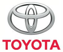 Toyota Official Website